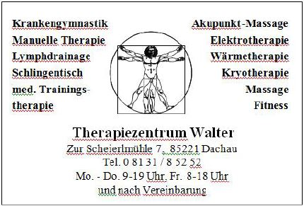 TherapiezentrumWalter